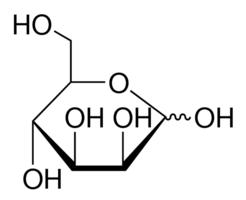 D-(+)-Mannose CAS 3458-28-4