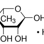 L(+)-Rhamnose monohydrate CAS 10030-85-0(6155-35-7)