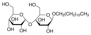n-Dodecyl-beta-D-maltoside CAS 69227-93-6