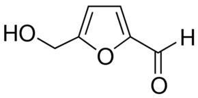 5-hydroxymethylfurfural CAS 67-47-0