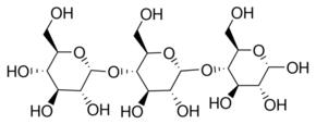 D-Maltotriose CAS 1109-28-0