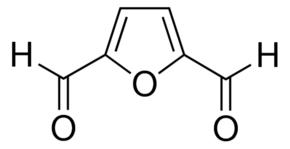 2,5-Furandicarboxaldehyde CAS 823-82-5