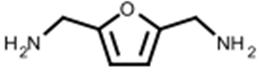 2,5-bis(aminomethyl)furan CAS 2213-51-6