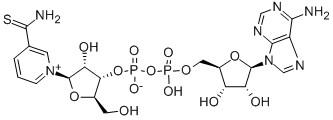 Thio-NAD CAS 4090-29-3
