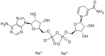 NADH CAS 606-68-8