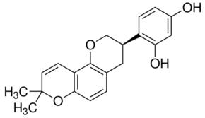 Glabridin CAS 59870-68-7