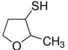 2-Methyl tetrohydrofuran-3-thiol CAS 57124-87-5 FEMA 3787