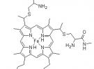 Cytochrome C CAS 9007-43-6