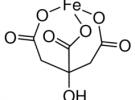 Ferric citrate CAS 2338-05-8