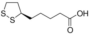 R-(+)-alpha-Lipoic acid CAS 1200-22-2