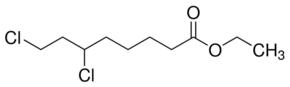 Ethyl 6,8-dichlorooctanoate CAS 1070-64-0