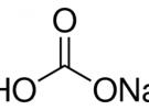 Sodium bicarbonate CAS 144-55-8