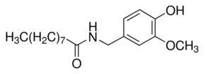 Nonivamide CAS 2444-46-4