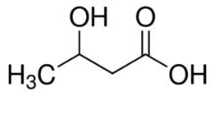 β-Hydroxybutyric Acid CAS 300-85-6