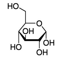 Glucose CAS 50-99-7