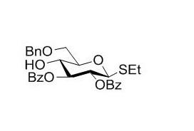 Ethyl 2,3-di-O-benzoyl-6-O-benzyl-1-thio-¦Â-D-glucopyranoside CAS 149521-64-2