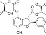 lithospermic acid B CAS 121521-90-2
