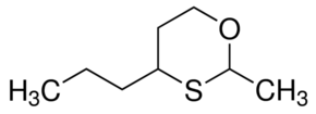2-Methyl-4-propyl-1,3-oxathiane CAS 67715-80-4