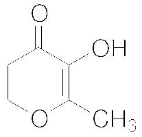 3-Hydroxy-2-methyl-4-pyrone CAS 118-71-8