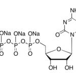 5-Methylcytidine 5′-Triphosphate (CPT) Trisodium Salt CAS 327174-86-7